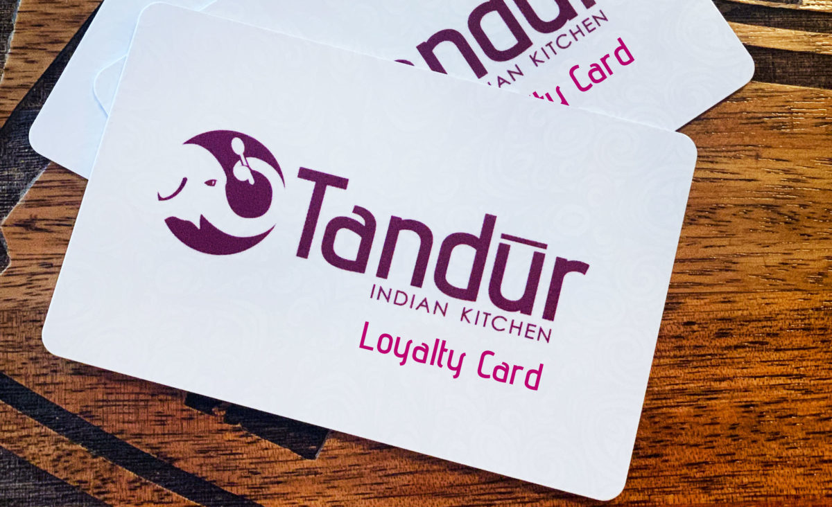 What's New With Tandur's Loyalty Program?